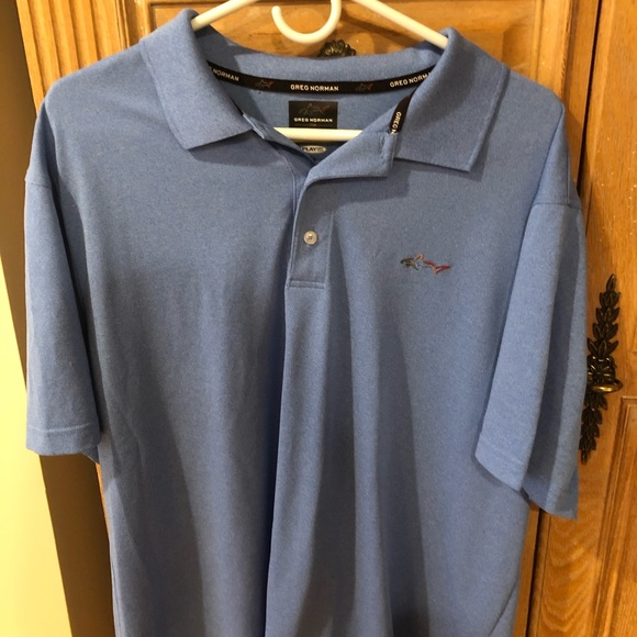 Greg Norman Collection Other - Greg Norman polo. Size xl